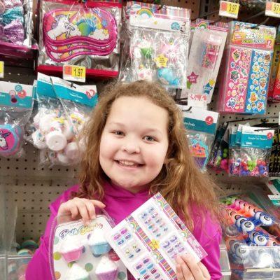 De Cumpleaños en Cumpleaños con Walmart
