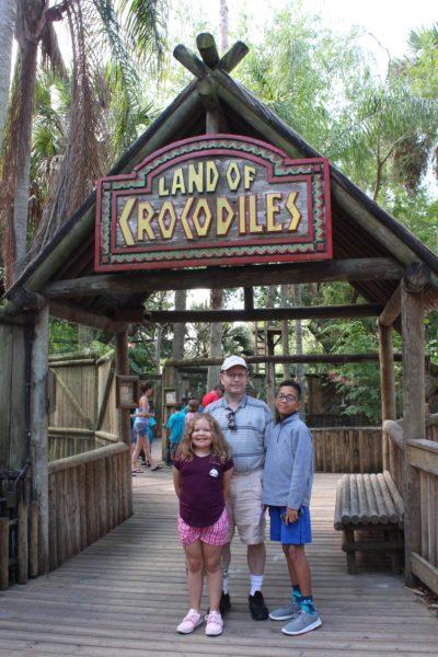 Los Niños Pueden Visitar la Costa Histórica de Florida sin Salir de Casa