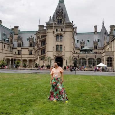 Tour por The Biltmore State en Asheville, North Carolina