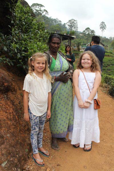 Visita a las Plantaciones de Té en Sri Lanka- Historia y Tours