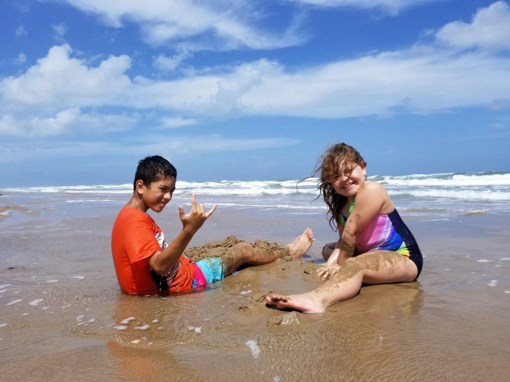 Las 12 Mejores Playas de Texas