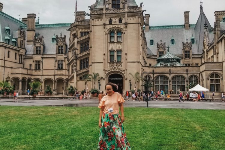 Tour por The Biltmore Estate en Asheville, North Carolina