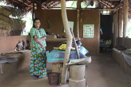 Delicious and Authentic Food Experience with Locals in Sri Lanka