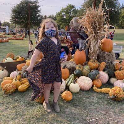 Los Mejores Pumpkin Patches en Dallas-Fort Worth 2020
